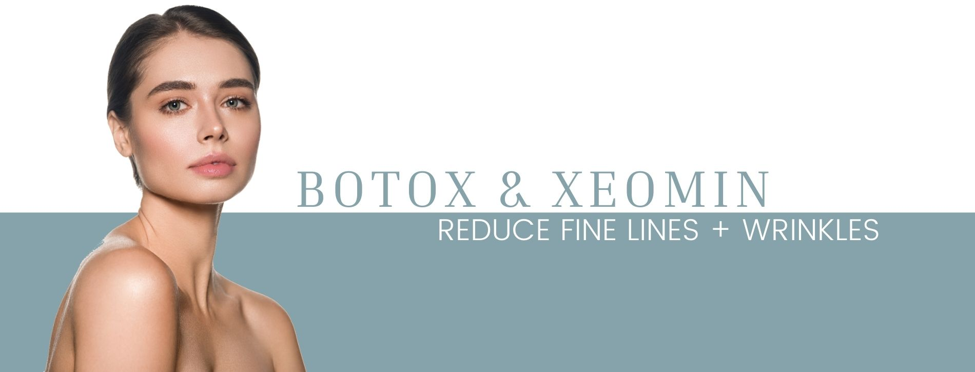 botox and xeomin services